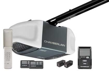garage door Opener Yuma TX