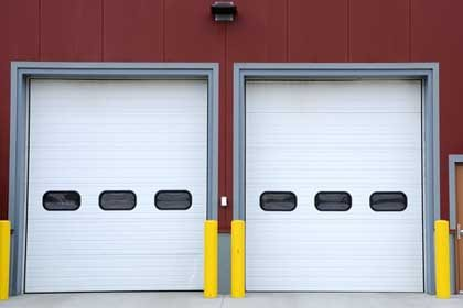 garage door expert Yuma TX